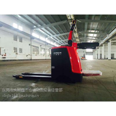 供应欧能EY1016全电动堆高机