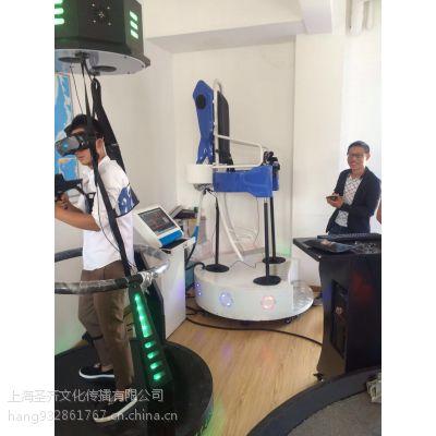 VR吊桥出租水上闯关展览道具出租