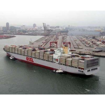 供应货物到悉尼运输代理公司