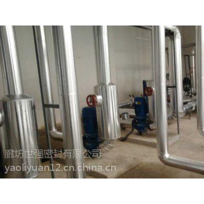 山西管道包铁皮保温施工厂家 罐体设备保温施工承包价格管道工程