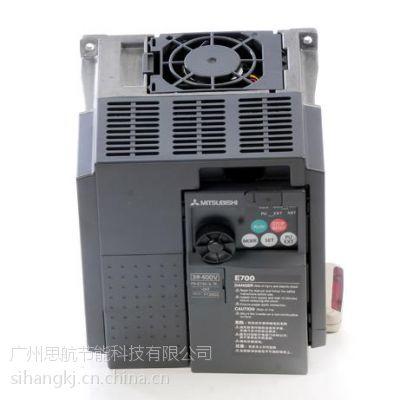 Mitsubishi/三菱通用变频器FR-D740-0.75/2.2/3.7/5.5k-CHT
