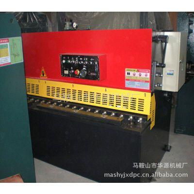 供应厂家特价销售QC12Y系列数控/液压剪板机 高速稳定可靠.