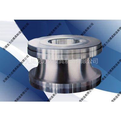 供应LG450 H型 加厚型轧辊模具 开轧机模具 LG450 H型高速孔型