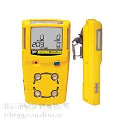供应加拿大BW可燃气体检测仪,MC2-W单一可燃气体报警仪