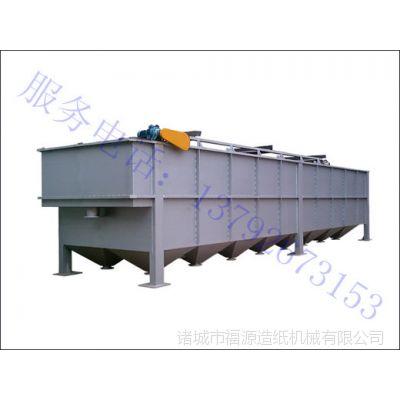 供应麦王技术 涡凹气浮设备