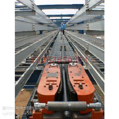 【电缆输送机】DSC-160控制系统厂家履带式 河北