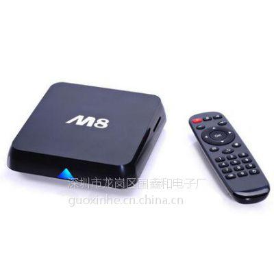 热销厂家内存:DDR3 1G 主控:TELECHIPS 8925 主频1.2GHz Android4