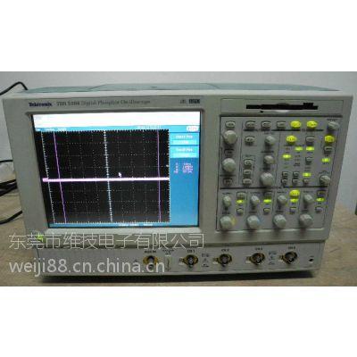 回收 TDS5104数字荧光示波器 价格 厂家 规格 参数 仪器仪表