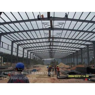 黄埔承接工地围边 钢架防腐 铁棚清拆工程