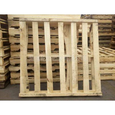供济宁木制托盘&两项进叉车二手木栈板&1-2季度厂家内部即时价格