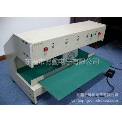 供应PCB 走刀式分板机  PCB 剪切分板机  PCB 平台走板分板机