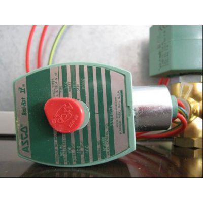 供应ASCO防爆电磁阀 EF8320G176