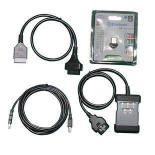 供应Nissan Consult-3 plus日产原厂检测仪 支持12款以后GTR编程波箱学习