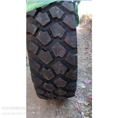 厂家直销 365/85R20 全钢丝轮胎 工程机械轮胎 真空 装载机轮胎