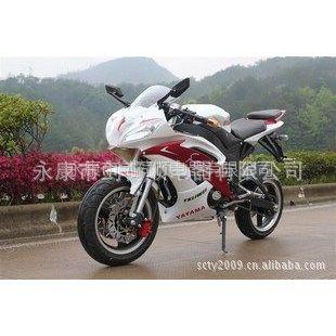 供应跑车 两轮摩托车 两轮跑车 街跑 豪华款 R6 重庆宗申150cc发动机