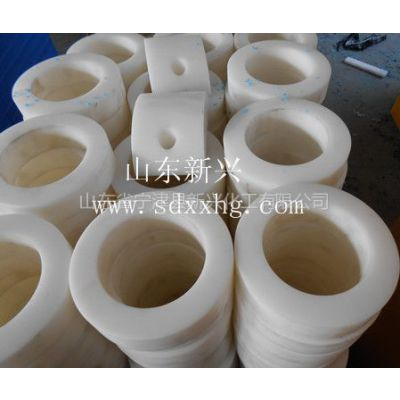 供应新兴超高分子量聚乙烯板 耐磨板 吸水箱面板 聚乙烯异形件