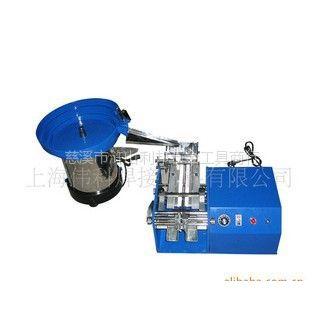 供应提供全自动电阻成型机  电子元件成型