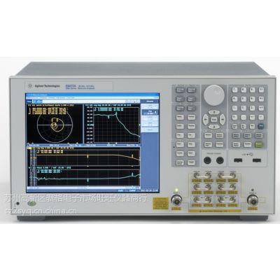 供应E5072A>维修租赁嘉兴常州深圳二手安捷伦E5072A网络分析仪