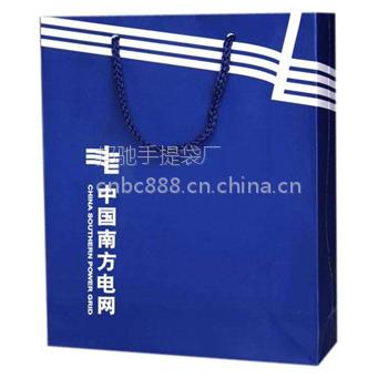 温州房地产手提袋印刷厂/苍南手提袋彩印厂/手提袋印刷厂