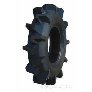供应正品9.5-20农用轮胎 水田高花轮胎