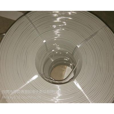 螺旋线卷线、厂家定制螺旋线、缘哲通线缆