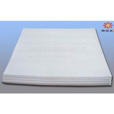 纸质白色1.8mm压合缓冲垫