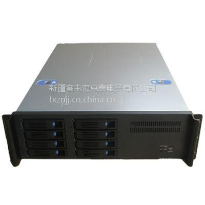 供应供应新疆1080P百万高清网络数字矩阵视频监控存储设备