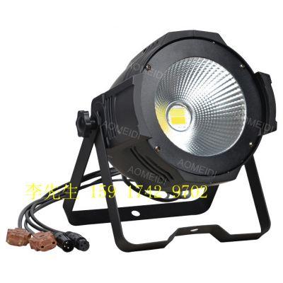 供应100WLED面光帕灯,100WLED多功能影视帕灯,替代传统1000W筒灯