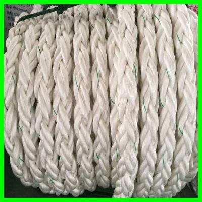 出口蓝色尼龙绳/红色PP绳/黄色船用缆绳/棕绳/欧标绿色PE绳