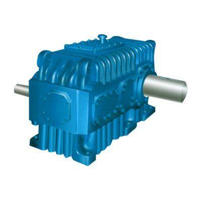 供应MP、MR、TP、TR模块式齿轮减速器