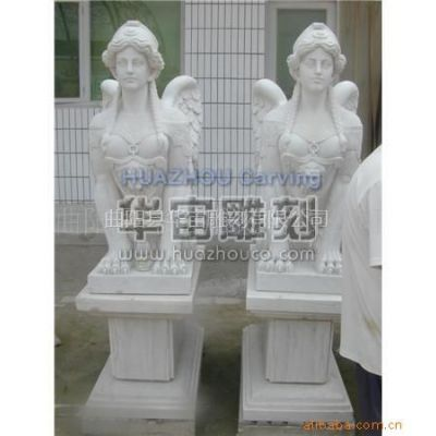 供应园林石雕,大理石雕刻,汉白玉艺品,石材工艺品