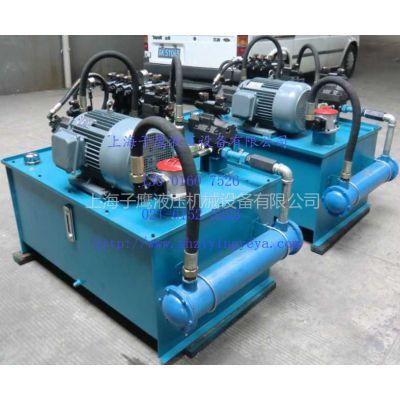 供应轧钢生产线液压系统,上海液压系统价格