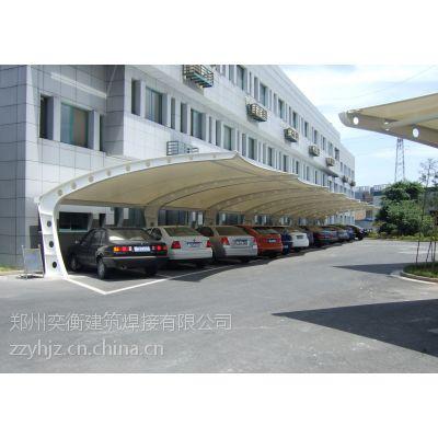 供应展览中心膜结构车棚、体育看台、管桁架(热销)