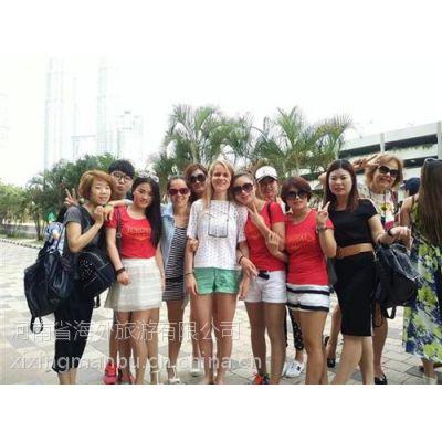 云南当地旅游团费用,洱海旅游团,【省海外旅游】