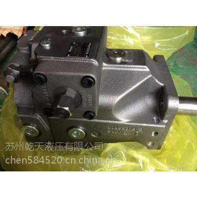 Rexroth变量柱塞泵A4VSO355DRG/30L-PPB13N00