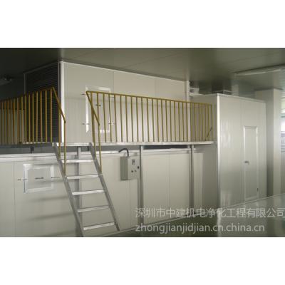 供应镀膜无尘车间设计安装洁净室无尘室