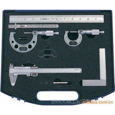 OXD-335-9000K 10件套装精密量具