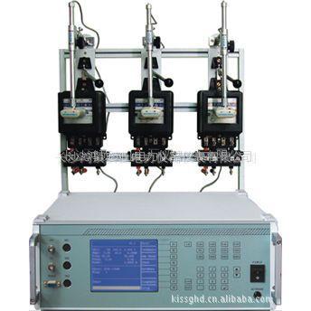 供应CS-92B便携式单相电能表校验装置