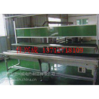 主营各种电子组装线流水线 工业烤箱 工业设备 产销JXC-X054生产线