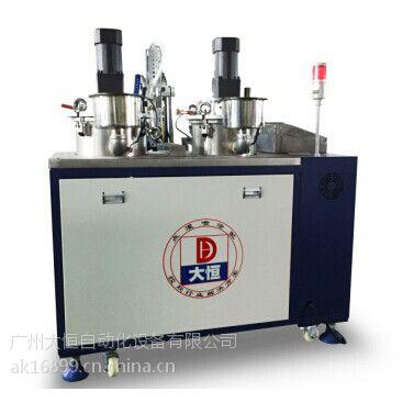 大恒牌PG-6800电容器灌注机