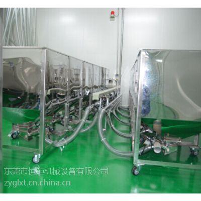 东莞中央供料系统|珠海中央供料|佛山集中央供料系统生产厂家