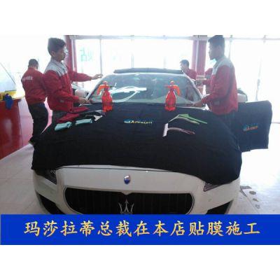 无锡新车汽车玻璃贴膜价格/欧帕斯隔热/3M汽车贴膜