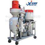 供应厂家热销电动环保型循环回收式喷砂机XT-2D