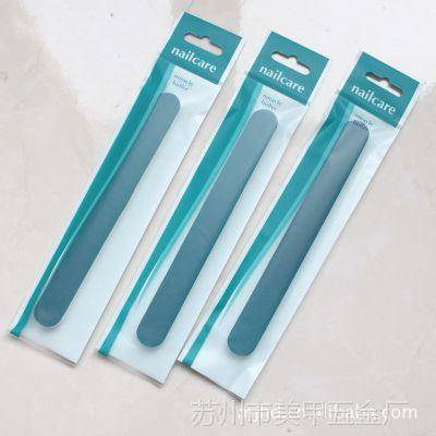 我厂是专业生产指甲锉 EVA指甲锉 海绵指甲锉 抛光锉 指甲锉套装