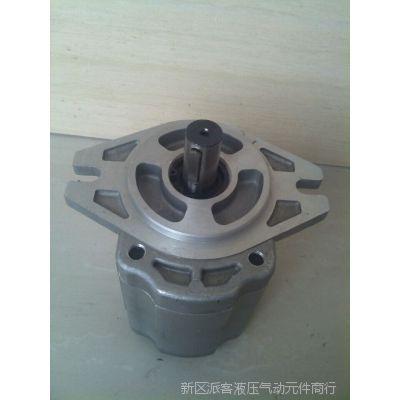 叉车专用齿轮泵 CBF-F440-ALPR   CBT-F440液压泵