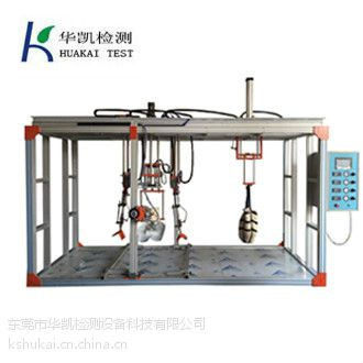 浙江HK-803办公桌综合试验机厂家