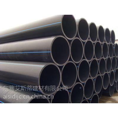 PE自来水管生产厂家、市政管网PE埋地给水管、聚乙烯自来水