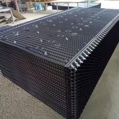 填料的组装形式 斜角915mm马利填料哪用 聚氯乙烯淋水片 河北华强