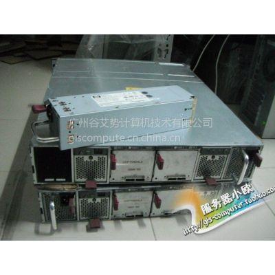 供应HP StorageWorks MSA60 MSA70 SAS/SATA 磁盘阵列柜 12盘储存柜