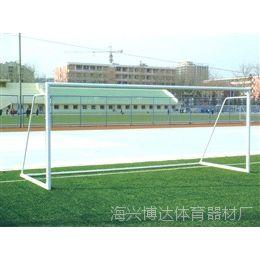 11人制标准足球门厂家生产 特价直销  正规比赛专用 学校